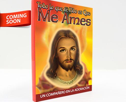 Spanish Cover Todo lo que te Pido es Que Me Ames